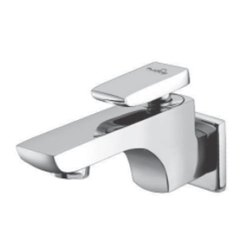 Stainless Steel Wall Mounted Bathroom Faucets