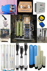 Industrial RO Components