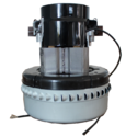 Bypass Vacuum Cleaner Motor