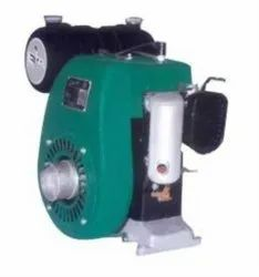 Portable Engine Diesel Operated