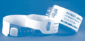 Wristbands Labels