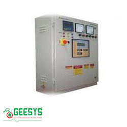 AMF Electrical Control Panel