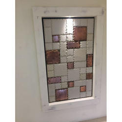 Elevation Stone Wall Tile