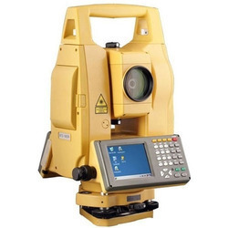 Total Station Reflector Less (400m Conditional)