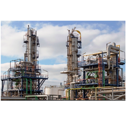 Petrochemical Industry Recruitment Services