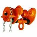 Geared Trolleys