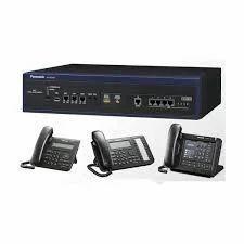 Panasonic NS 300 EPABX System