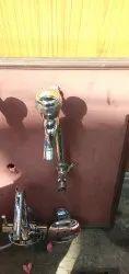 Steel Water Tap