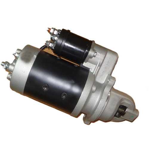AUTOSTART Starter Motor Tata Tc 24v 4055 With 1399 Drive | ID