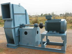 Air Centrifugal Blower