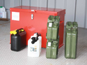 Hazardous Chemicals Delivery Services