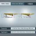 Heavy Duty Vibro Table