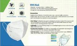 KN95 Mask --Protection from Covid19 / Corona Virus