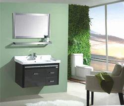 stainless steel bathroom cabinet trota