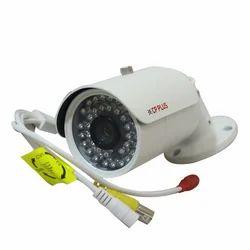 CP Plus HD Bullet Camera