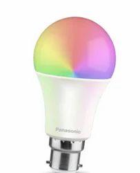 Anchor Panasonic LED RGB Bulb, 7 W