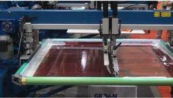 Automatic Digital Textile Printing Machinery