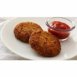 Vegetable Cutlets, Packaging Type: Packets