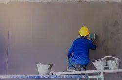 Wall Finishing Service