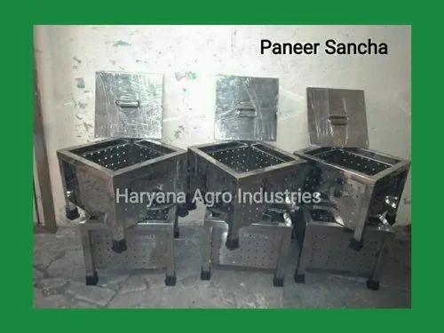 Manual Paneer Sancha