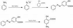 Mesalamine (5 Amino-salicylic Acid)