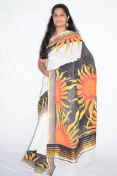 VCS 1029 Silk Saree