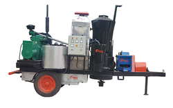 ESB-R12C - 12KW Portable Biomass Gasifier Without Canopy