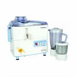 Crompton Prima RJ Plus-Juicer Mixer Grinder