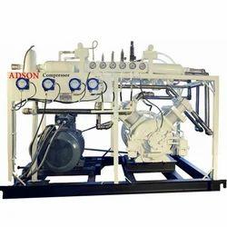 200 Bar Air Compressor