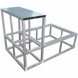 Aluminum Fabrication
