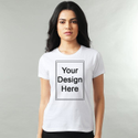 Customize Tshirts For Women