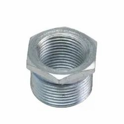 Screwed Iron or Steel Reducer
