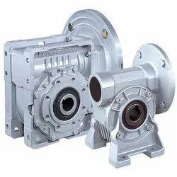Three Phase Bonfiglioli Worm Geared Motor, Voltage: 240 V