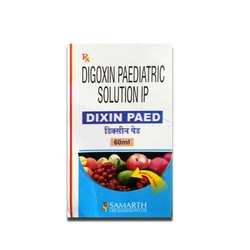 DIXIN PAED 30ML