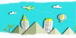 Travel Website Services