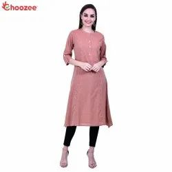 Glory Women Embroidered Kurta