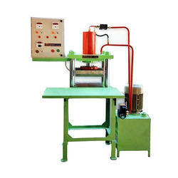 50 Ton Hydraulic Rubber Moulding Press Machine