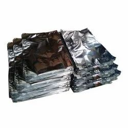 Metallized Bags
