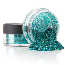 Polyester Glitter Powder for Fabrics