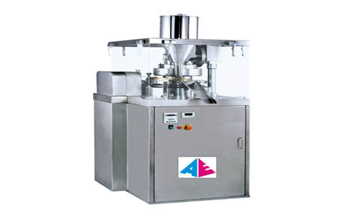 Advance Pilot Rotary Tableting Compression