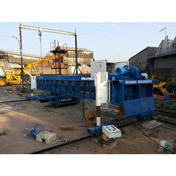 Road Concrete Paving Machine