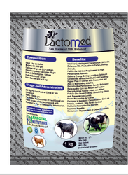 Herbal Milk Enhancer Feed Supplement For Cattle (Lactomed)