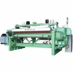 High Speed Rapier Loom Machine