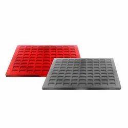 Pvc Kantech 6mm Insulating Mat