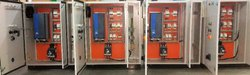 VFD / AC drive panels