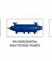 Auro Upto 450 Meter Horizontal Multistage Pump