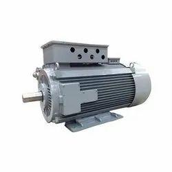 Three Phase MS 1500 RPM LT Motors