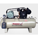 5 Hp Two Stage Air Compressor, Model: 247