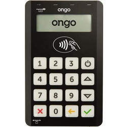 WiFi Ongo MPOS Machine