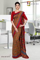 Showroom Uniform Sarees